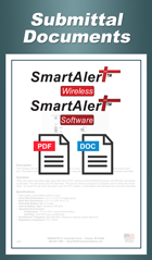 SmartAlert Submittal Documents