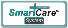 RATH® SmartCare System - a Tone/Visual Nurse Call System for 1-240 Zones