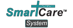 SmartCare Wired Tone and Visual Nurse Call System