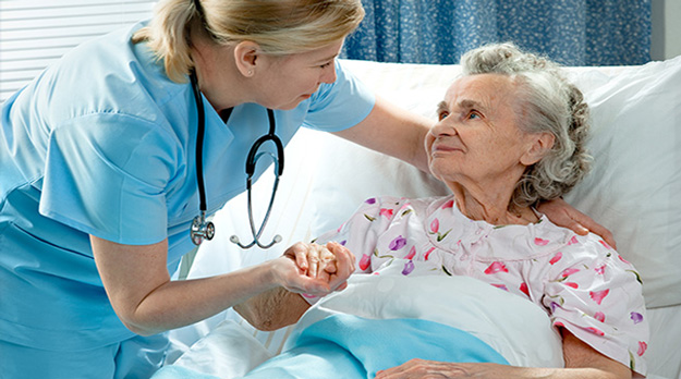 Rath's state-of-the-art Nurse Call Systems are designed for long-term care facilities