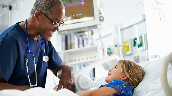 RATH's state-of-the-art Nurse Call Systems are designed for clinics and small hospitals