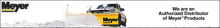 Meyer Snow Plow Distributor Ohio