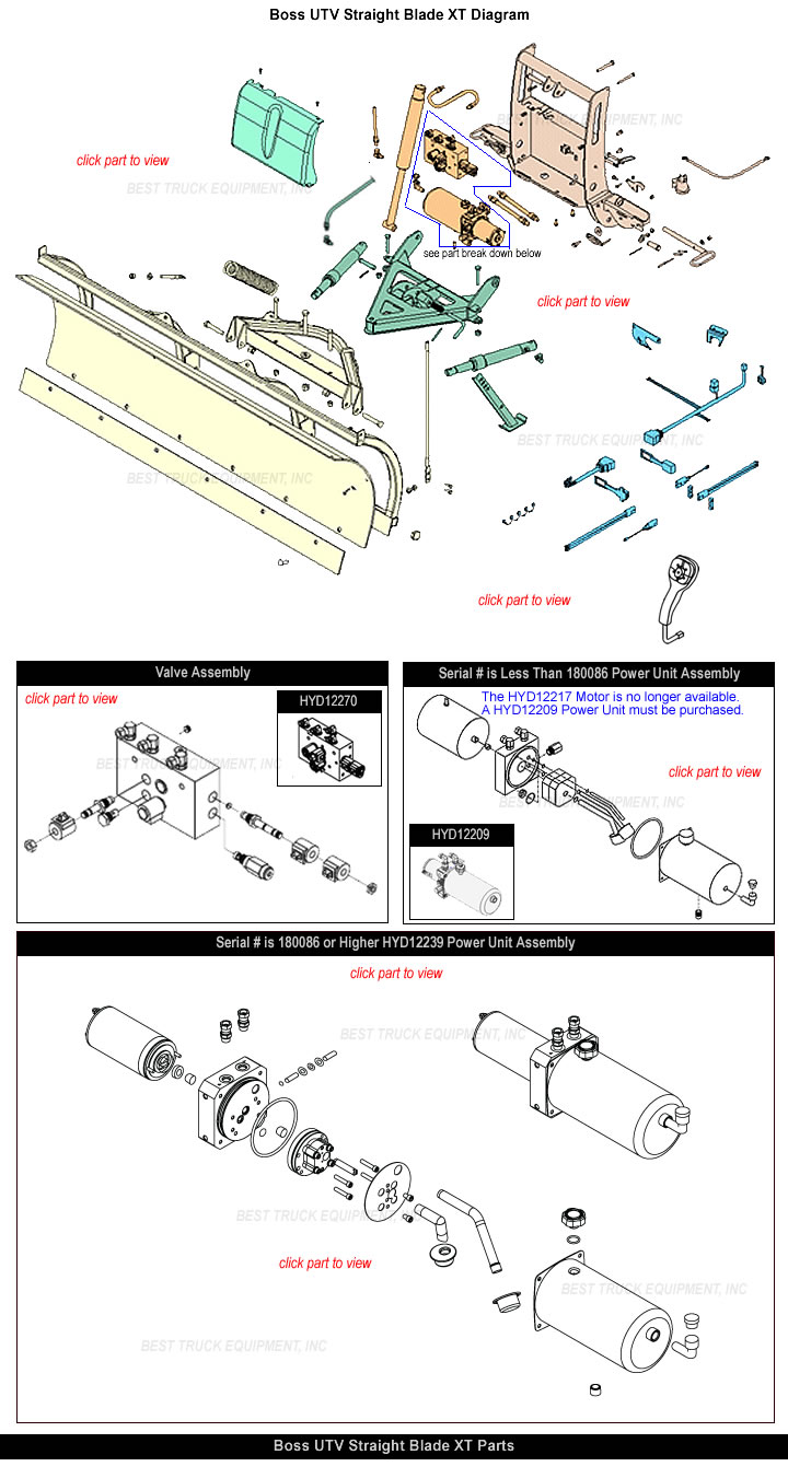 Boss Snow Plow Parts Diagram Carry Only Boss Oem Parts So You Can