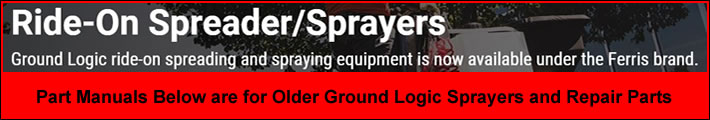 ground logic parts online