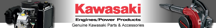 kawasaki lawn mower engine parts