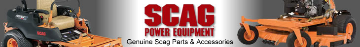Scag Lawn Mower Parts Online
