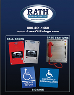 Click to View Rath Area of Refuge Catalog