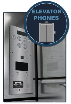 RATH® Microtech Elevator Phones & Communication Systems