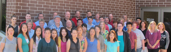 Entire RATH® Communications team