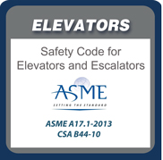 RATH® Microtech Elevator Phone and Communication Systems are fully compliant with ASME and CSA safety code requirements
