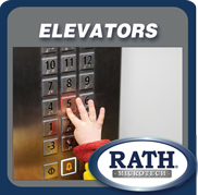 Rath Microtech Elevator Phones and Communication Systems