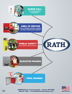 RATH® Communications Virtual Catalog, Click to View