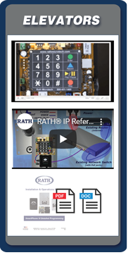 RATH® Microtech Programming Videos and Technical Support