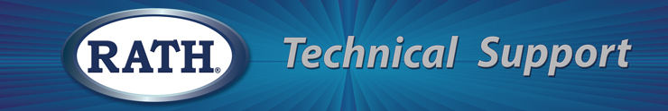 RATH® Communications - Technical Support