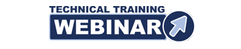 RATH's continuing education includes Technical Training webinars
