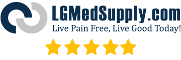 Lgmedsupply Customer Reviews