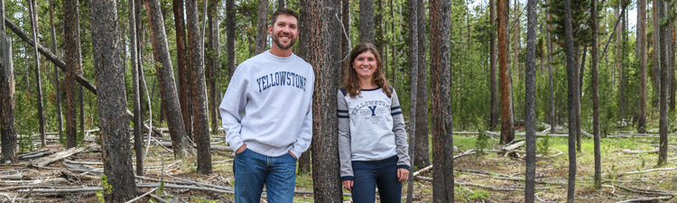Yellowstone Sweatshirts