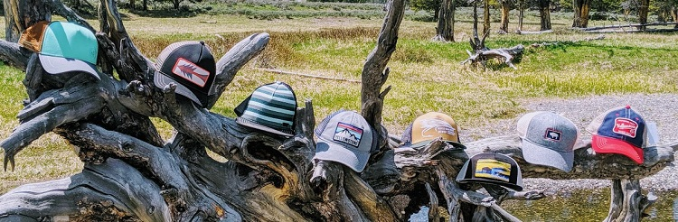 Yellowstone Hats & Scarves