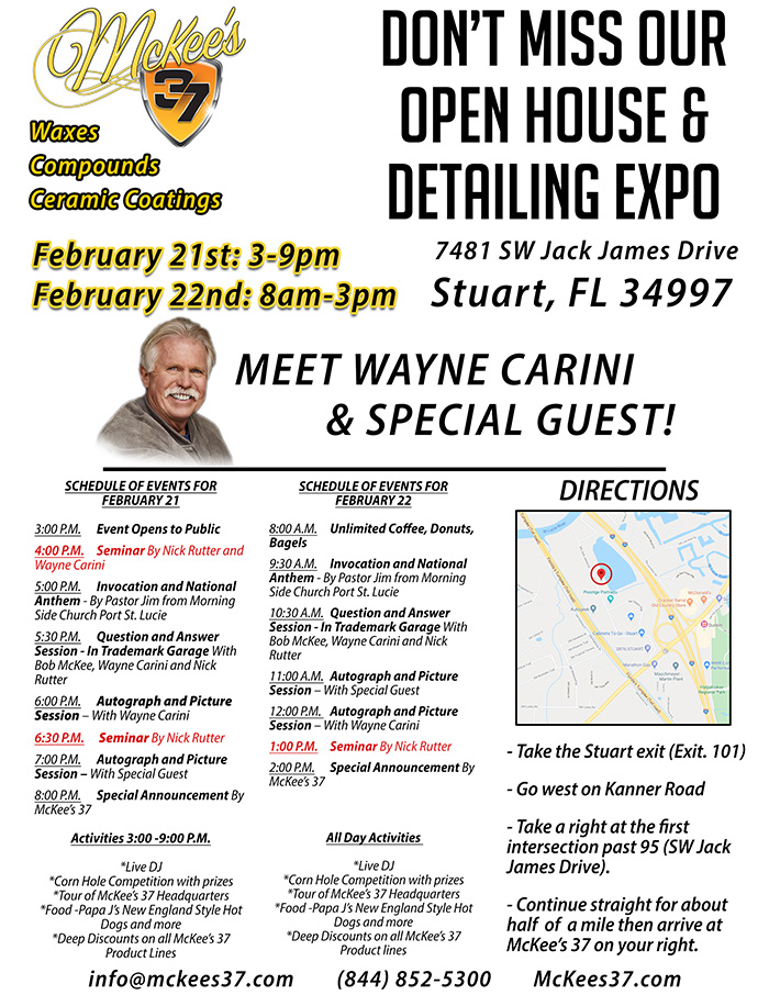 Car Shows Events