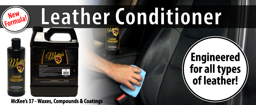Leather Conditioner!