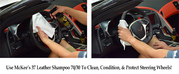 Leather Shampoo 7030