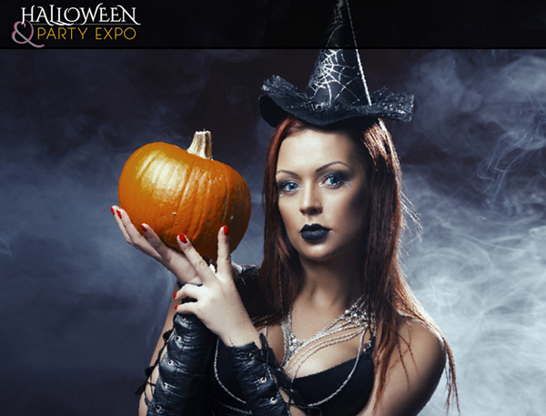 The Halloween Party Expo