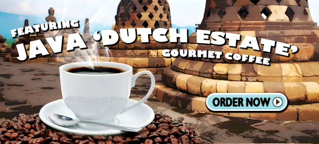 Java Dutch
