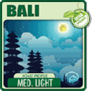 Organic Bali 'Blue Moon' Coffee