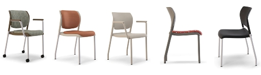 Sit On It Seating Inflex Chair Sitonit Inflex Chair