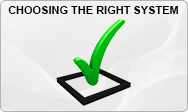 Choosing The Right System