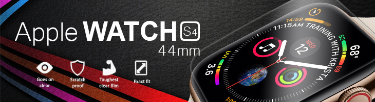 Apple Watch S4 44mm