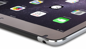 Apple iPad Front Image