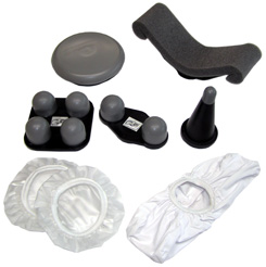 Professional Portable Applicator Package