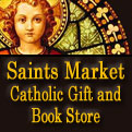 Saints Market Catholic Gifts and Book Store
