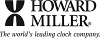 Grandfather Clocks from Howard Miller