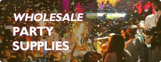 Wholesale Party Supply Canada