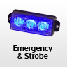 Emergency and Strobe Lights