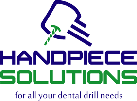 Handpiece Solutions -  For all your dental drill needs