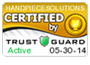 Certified by Trust Guard