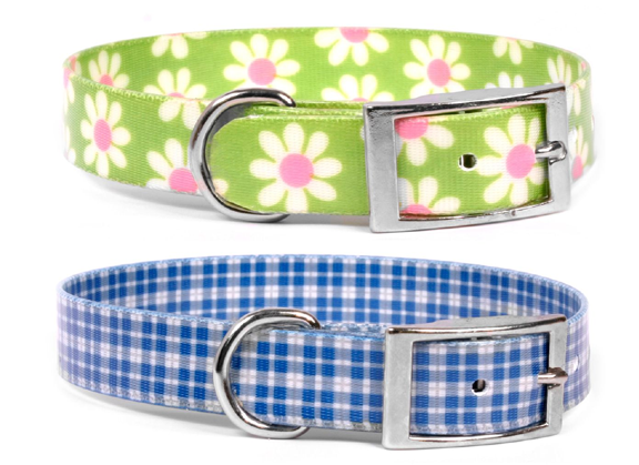 Elements Waterproof Dog Collar