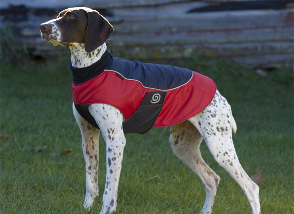 Ultra Paws Comfort Coat