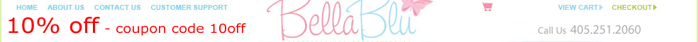 Bella Blu Maternity