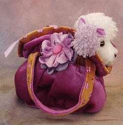 Flower Girl Purses
