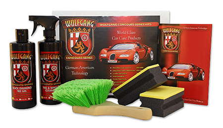 Wolfgang Füzion Estate Wax is a hand-crafted blend of carnauba wax, German Super Polymers, and proprietary ingredients that yield unequaled shine and protection.