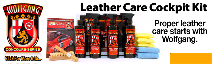 Wolfgang Car Care Products Paint Sealant Best Paint
