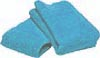 2 Cobra Microfiber Detailing Towels, 16 x 16 inches