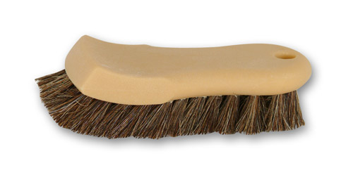 Horse Hair Soft Brush