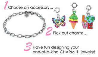 What Can Be More Fashionable And Fun Than Charm It Bracelets Available In A Wide Variety Of Colors Has Style For Everyone