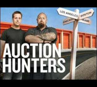 Founder Will Hudson Featured on Spike TV's Auction Hunters