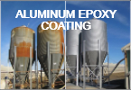 Aluminum Epoxy Coating For Steel